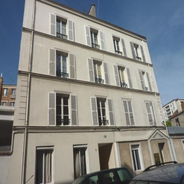 Offres de location Appartement Joinville-le-Pont 94340