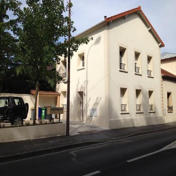 Offres de location Appartement Le Plessis-Trévise 94420