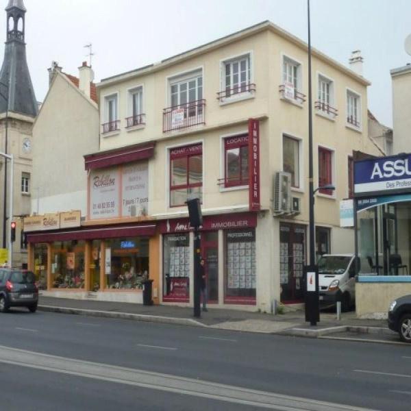 Location Immobilier Professionnel Local professionnel Champigny-sur-Marne 94500