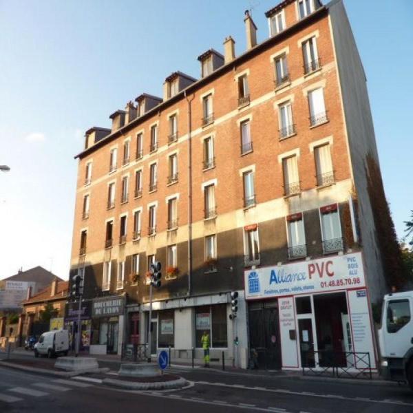Location Immobilier Professionnel Local professionnel Saint-Maur-des-Fossés 94100