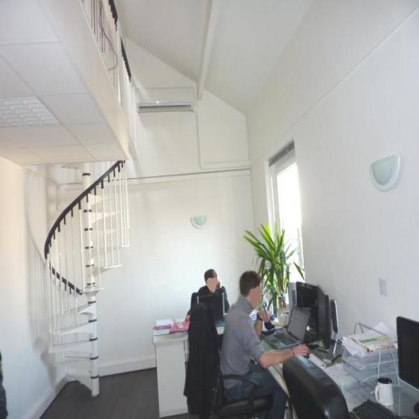 Location Immobilier Professionnel Bureaux La varenne st hilaire 94210