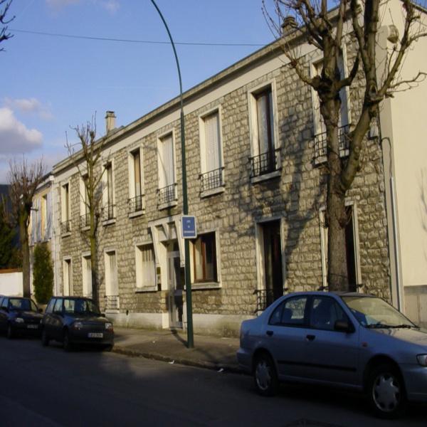 Offres de vente Appartement Saint-Maur-des-Fossés 94100
