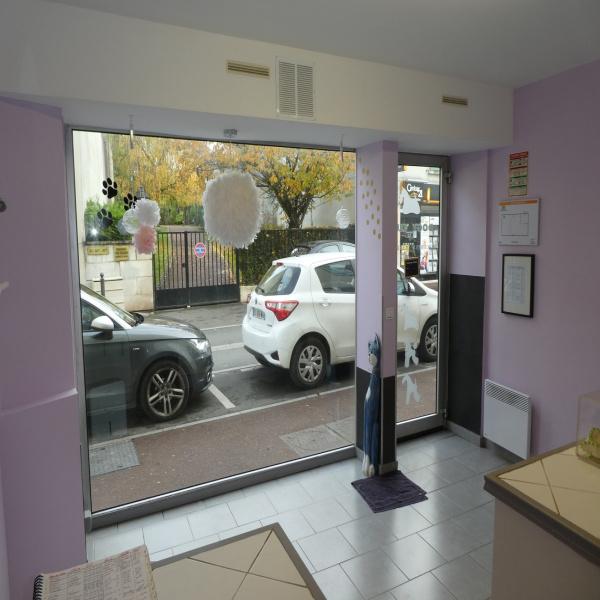 Location Immobilier Professionnel Local commercial Chennevières-sur-Marne 94430