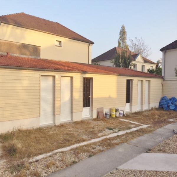 Location Immobilier Professionnel Entrepôt La varenne st hilaire 94210