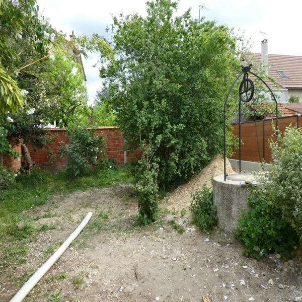 Offres de vente Terrain Saint-Maur-des-Fossés 94100