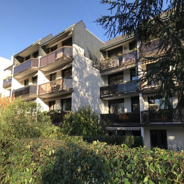 Location Immobilier Professionnel Bureaux Saint-Maur-des-Fossés 94100