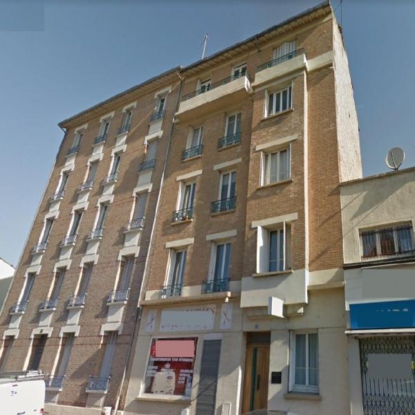 Offres de location Appartement Saint-Maur-des-Fossés 94100