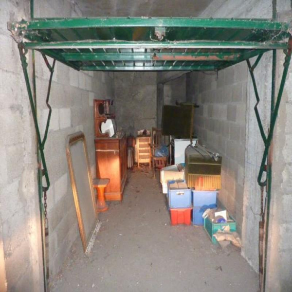 Offres de vente Garage Saint-Maur-des-Fossés 94100