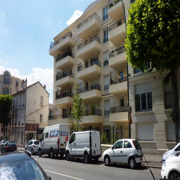 Offres de location Appartement Nogent-sur-Marne 94130