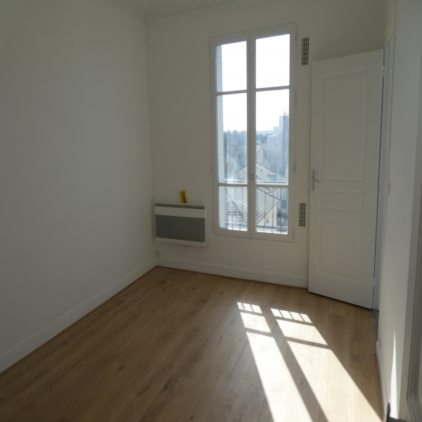 Offres de location Appartement Saint-Maur-des-Fossés 94210