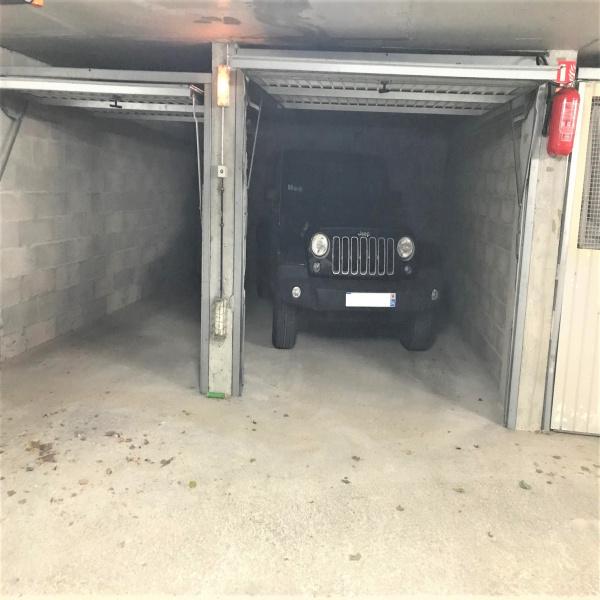Offres de location Garage Saint-Maur-des-Fossés 94100