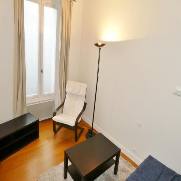 Offres de vente Studio Saint-Maur-des-Fossés 94100
