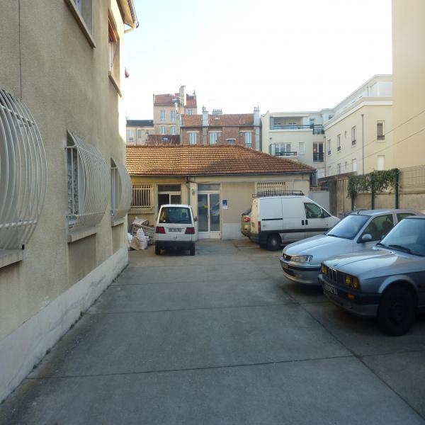 Location Immobilier Professionnel Local commercial Nogent-sur-Marne 94130