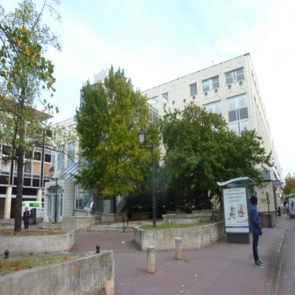 Location Immobilier Professionnel Bureaux Saint-Maur-des-Fossés 94210